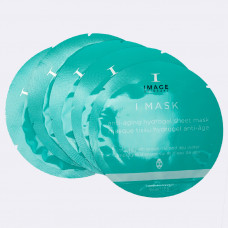 I MASK Retail Anti-Aging Hydrogel Sheet Mask - Омолаживающая гидрогелевая маска (5 pack)