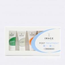 I TRIAL Post-Treatment Trial Kit - Набор мини-препаратов для постпилингового ухода