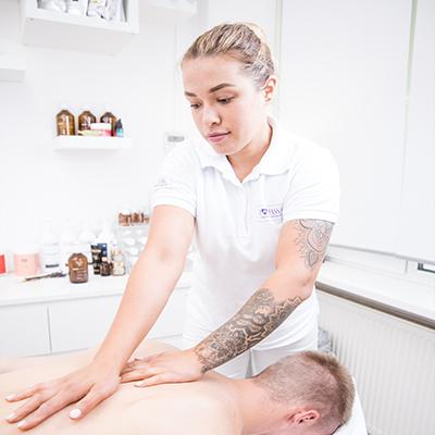 Master Massage