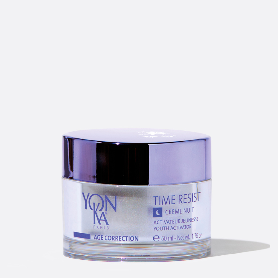 Крем ночной Time Resist Creme Nuit